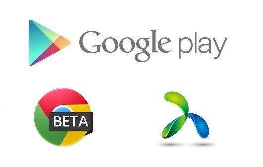Chrome Beta - Next Browser