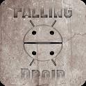 Falling Droid-icona
