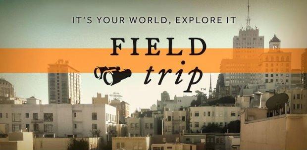 Field Trip Italia