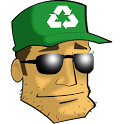 I Recycle 2-icona