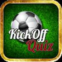 KickOff Calcio Quiz-icona