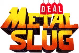 Metal Slug deals