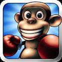 Monkey Boxing-icona