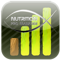 Nutrition Pro Manager-icona
