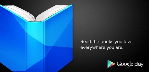 Play Books - Play Libri