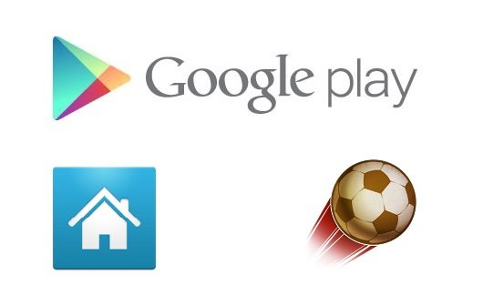 Play Store - Apex Launcher - Live Score Addicts