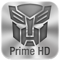 Prime HD Icon Pack