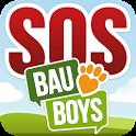 SOS Bau Boys-icona