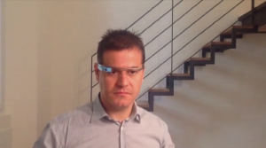 Google glass italia