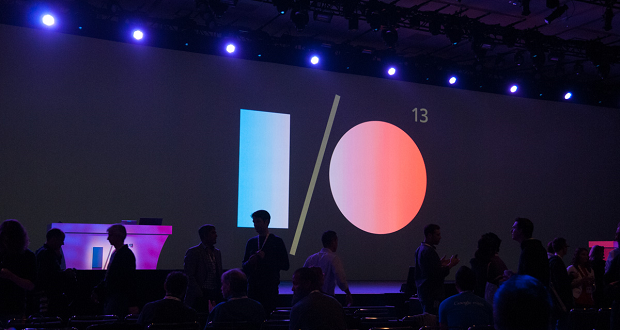 google io 2013 keynote