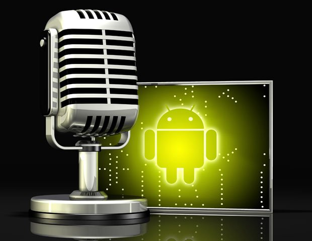 Talking About Android