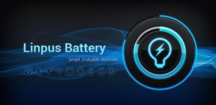 linpus battery