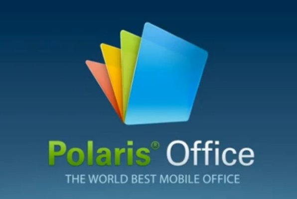 polaris office per android