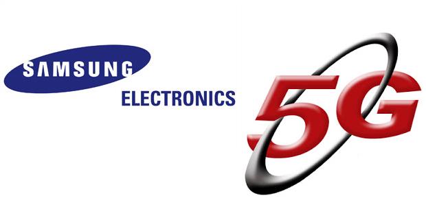 Samsung vuole il 5G entro il 2020