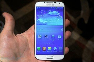 Samsung galaxy s4 live event specifications review preview tabletmania italy engadget 7866