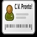 C.V.Pronto-icona