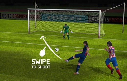 FIFA14 Android