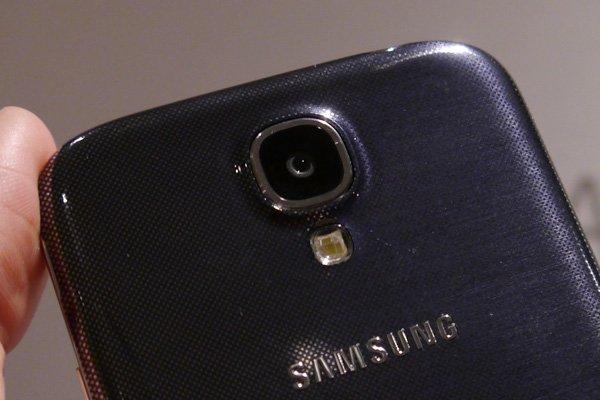 Galaxy S4 LTE Advanced - Snapdragon 800