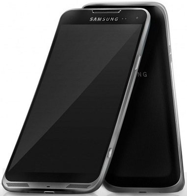 Galaxy S5 - Design 3.0