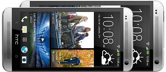 HTC One Mini e Butterfly S