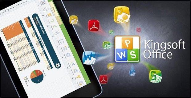 Kingsoft Office 5.5.4