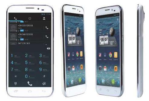 Mediacom PhonePadDuo G530 - PhonePadDuo S500