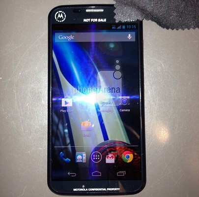 Motorola Moto X - X Phone