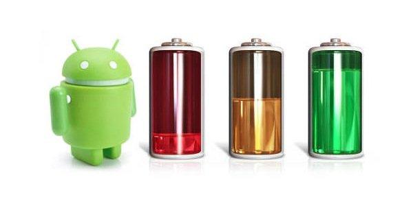 Smartphone Batteria