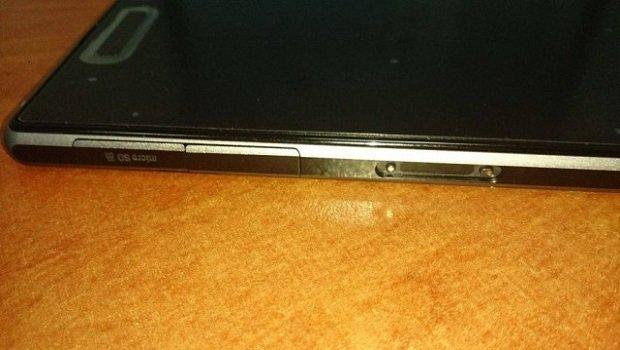 Sony Honami (Xperia i1)