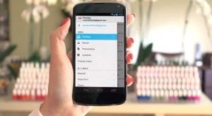 Android gmail1