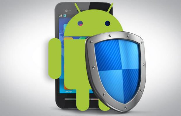 android google apps for business security