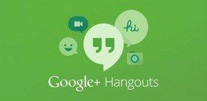 Hangout 1.0.2