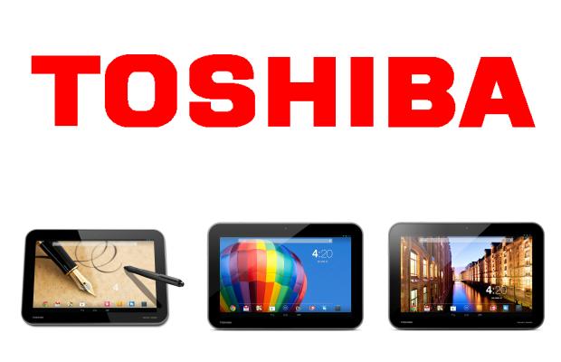 toshiba excite 2013