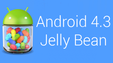 Android 4.3 Jelly Bean3