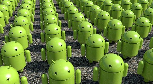 Android Frammentazione - Fragmentation