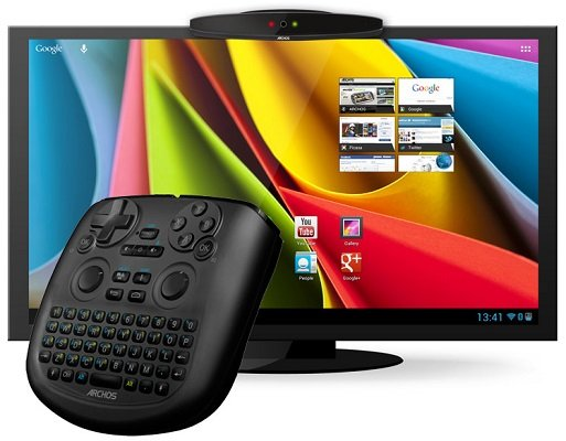 Archos TV Connect - TV Android