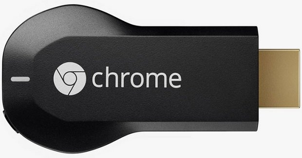 Chromecast Streaming App Android Foto Video