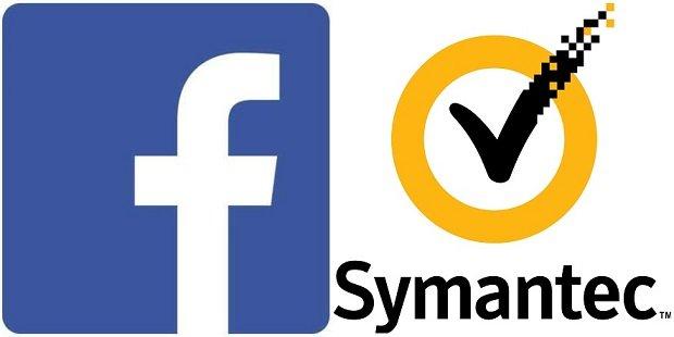 Facebook Android - Symantec - Privacy