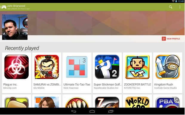 Google Play Games - Android - APK - Download