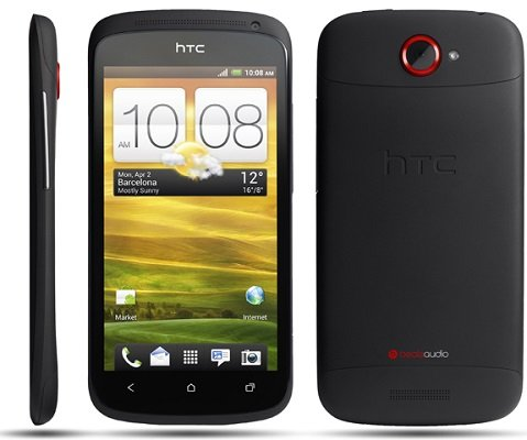 HTC One S Android 4.2.2 - Sense 5