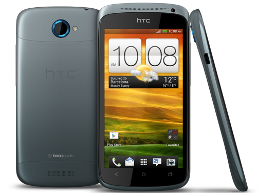 HTC One S Android 4.2.2 Sense 5