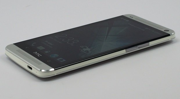 HTC One Snapdragon 800