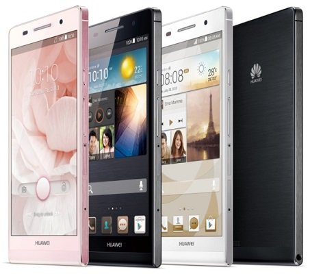 Huawei-Ascend-P64