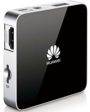 Huawei MediaQ M3