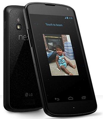 Nexus 4 Prezzo - Offerte