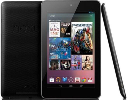 Nexus 7 Offerta