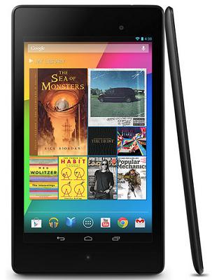 Nuovo Nexus 7 - Nexus 7 2 - Nexus 7 2013
