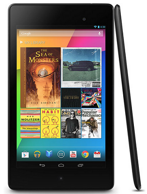 Nuovo-Nexus-7-Nexus-7-2-Nexus-7-20132