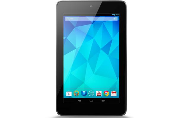 Nuovo Nexus 7 - Nexus 7 2