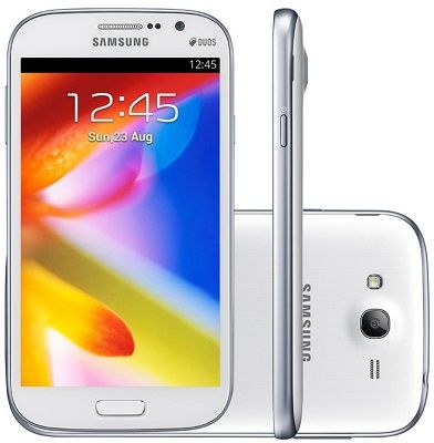 Samsung Galaxy Grand Duos Android 4.2.2